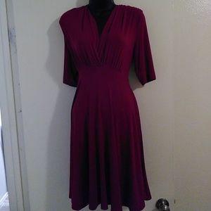 Momo maternity dress